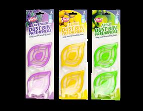 Wholesale Bin Fresheners | Gem Imports Ltd