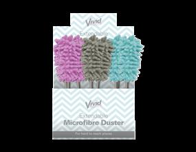 Wholesale Extendable Microfibre Dusters | Gem Imports Ltd