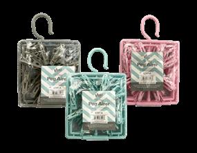 Wholesale Foldable Plastic Peg Airer | Gem Imports Ltd
