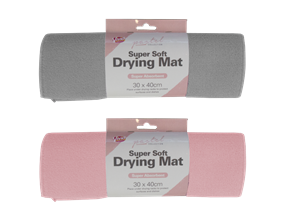 Wholesale Dish Drying Mats | Gem Imports Ltd