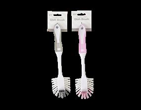 Wholesale Double Sided Dish Brushes | Gem Imports Ltd