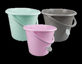 Wholesale Bucket 10 Litre | Gem Imports Ltd