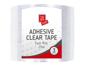 Wholesale Clear Adhesive Tape