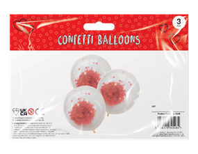 Wholesale Valentines Balloons | Gem Imports Ltd