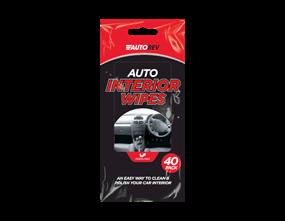 Wholesale Car Interior Wipes | Gem Imports Ltd