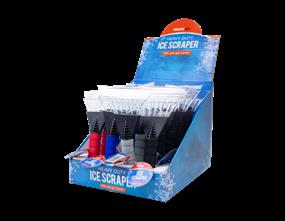Heavy Duty Ice Scraper PDQ