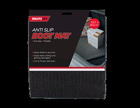Anti-slip Boot Mat