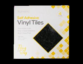 Wholesale Dark Slate Self Adhesive Vinyl Floor Tiles | Gem Imports Ltd