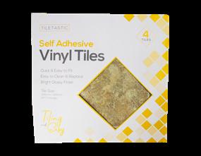 Wholesale Brown Stone Self Adhesive Vinyl Floor Tiles | Gem Imports Ltd
