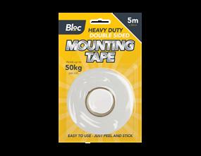 Wholesale Heavy Duty Double Sided Mounting Tape | Gem Imports Ltd