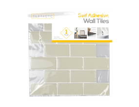 Wholesale Grey Brick Wall Tile Sticker   Gem Imports Ltd