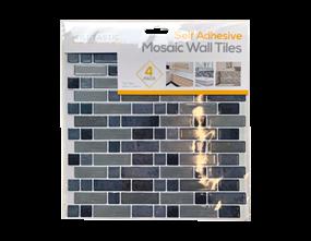 Wholesale Self Adhesive Mosaic Wall Tiles   Gem Imports Ltd