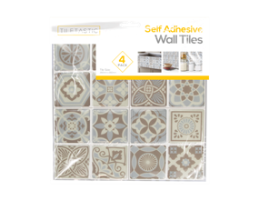 Wholesale Blue and Grey Mosaic Patterned Wall Tile | Gem Imports Ltd