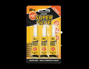 Wholesale Super Glue | Gem Imports Ltd