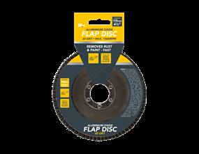Wholesale Aluminium Oxide Flap Disc | Gem Imports Ltd