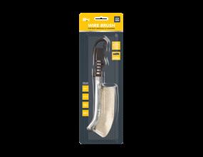 Wholesale General Purpose Wire Brushes | Gem Imports Ltd