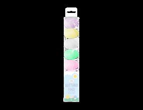 Wholesale Hanging Glitter Easter Egg Decorations | Gem Imports Ltd