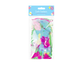 Wholesale Easter Craft Feathers   Gem Imports Ltd