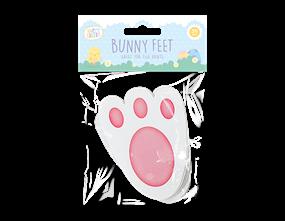 Wholesale Easter Bunny Feet | Gem Imports Ltd