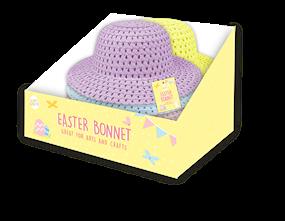 Wholesale Easter Bonnets | Gem Imports Ltd