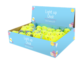 Easter Light Up Chick