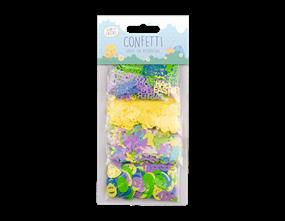 Easter Table Confetti