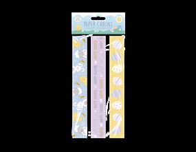 Wholesale Easter Paper Chains | Gem Imports Ltd