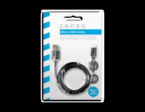Wholesale Micro USB Cables | Gem Imports Ltd