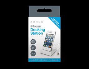 Wholesale iPhone Docking Stations | Gem Imports Ltd