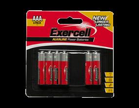 Wholesale AAA Batteries | Gem Imports Ltd
