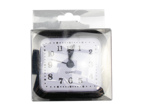 Wholesale Quartz Alarm Clocks | Gem Imports Ltd