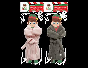 Wholesale Elf Dressing Gown | Gem Imports Ltd