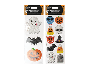 Wholesale Embossed Character Stickers | Gem Imports Ltd