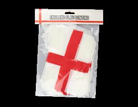 Wholesale England Fabric Bunting | Gem Imports Ltd
