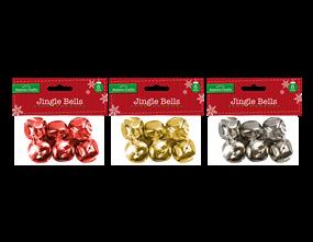 Wholesale Christmas Extra Large Jingle Bells   Gem Imports Ltd