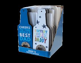 Wholesale Fathers Day Bottle Openers | Gem Imports Ltd