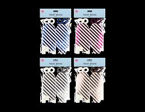 Wholesale Foil Treat Boxes 4 Pack | Gem Imports Ltd