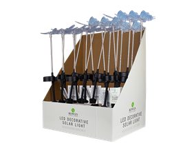Wholesale Butterfly/Dragonfly Solar Lights | Gem Imports Ltd