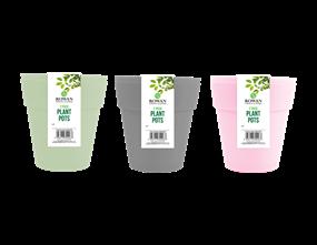 Wholesale Plant Pots   Gem Imports Ltd