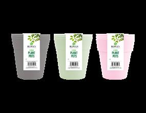 Wholesale Plant Pots | Gem Imports Ltd
