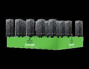 Wholesale Silhouette Solar Stake Lights | Gem Imports Ltd