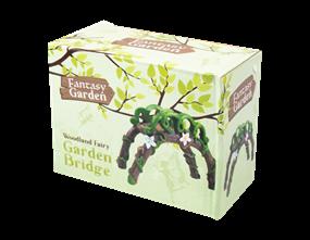 Wholesale Fairy Garden Bridge | Gem Imports Ltd