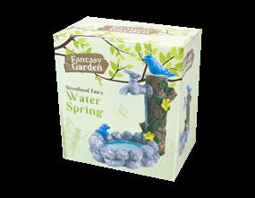 Wholesale Fairy Garden Water Spring | Gem Imports Ltd
