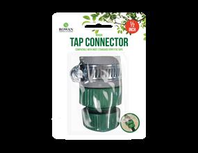 Half Inch Tap Connector