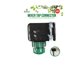 Large Mixer Tap Connector
