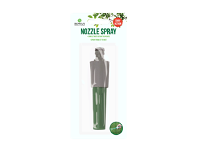 Snap Action Nozzle Spray