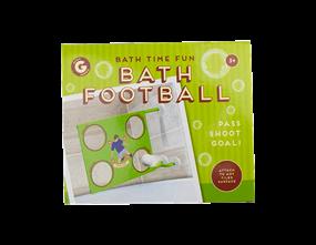 Wholesale Bath Time Footballs | Gem Imports Ltd