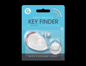 Sonic Key Finder