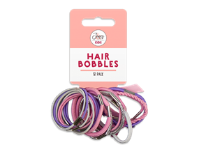 Wholesale Girls Hair Bobbles | Gem Imports Ltd