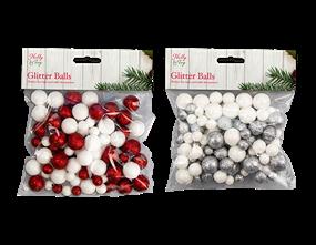 Wholesale Glitter Balls Vase Fillers | Gem Imports Ltd